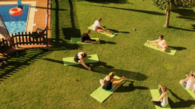 corsi surf yoga portogallo