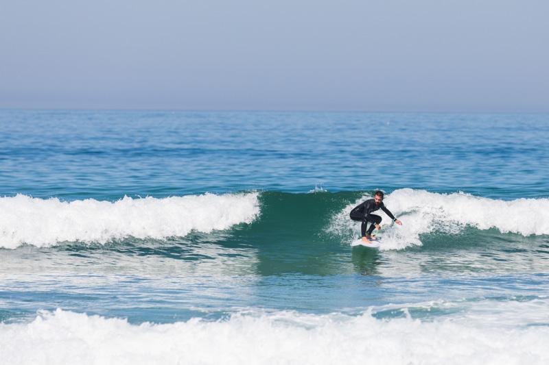 fare surf portogallo migliori spot