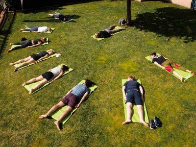 surfcamp portogallo corsi yoga