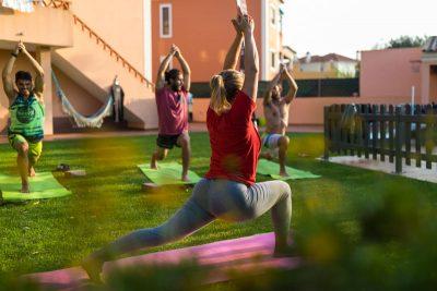surf camp portogallo corsi yoga