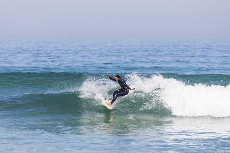 surf libero assistito surf camp portogallo