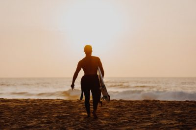 corso surf tramonto portogallo migliori onde