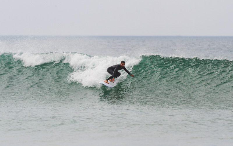 migliori green waves portogallo spot