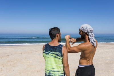 consigli sui surf spot portogallo camp