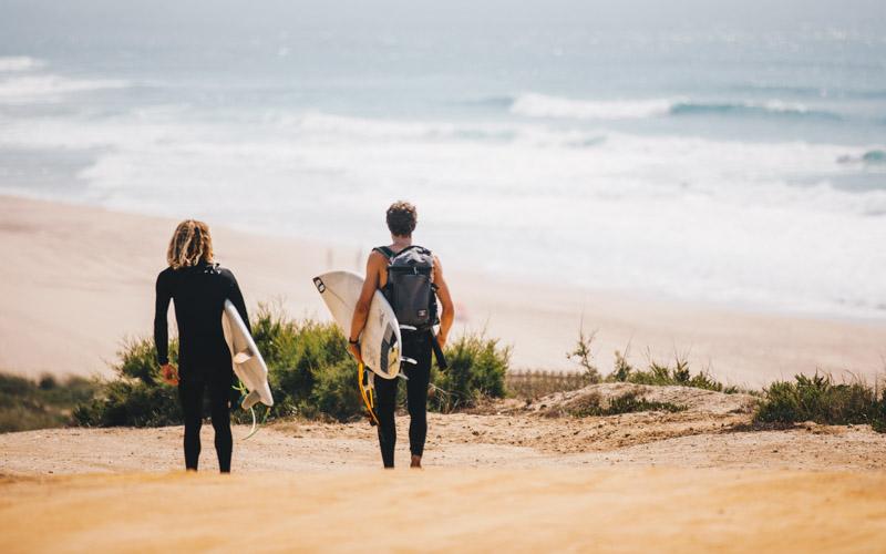 migliori surf spot portogallo