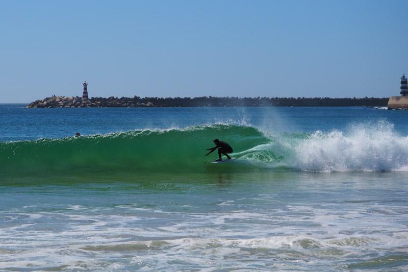 surf guide portogallo surf spot